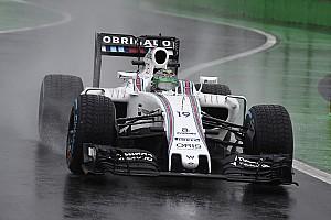 Forma-1 BRÉKING Massa megtarthatja búcsúajándékát: a Williamst