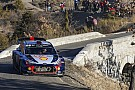 WRC Neuville -