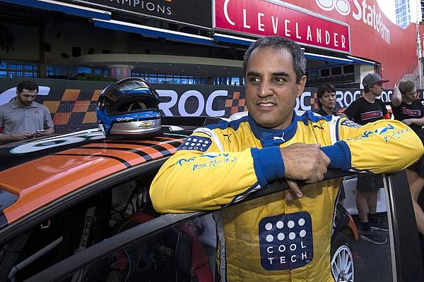 Forma-1 BRÉKING Újonc siker a ROC-on, Montoya nyert! Kristensen ötödször második