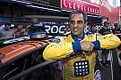 Forma-1 Újonc siker a ROC-on, Montoya nyert! Kristensen ötödször második