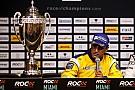 Forma-1 Így örült Montoya a győzelmének Miamiban: ROC