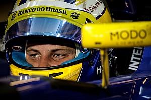 F1 速報ニュース 【F1】ザウバー「エリクソンは多くの可能性を秘めたドライバー」