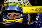 F1 【F1】ザウバー「エリクソンは多くの可能性を秘めたドライバー」