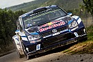 WRC 【WRC】迫力の映像満載。2016年WRC総集編DVD&BD3月12日発売