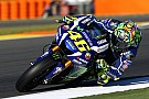 Rossi enthousiast: