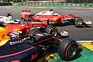 فورمولا 1 مراقبو السباقات سيكونون أكثر تساهلًا بخصوص حوادث السائقين