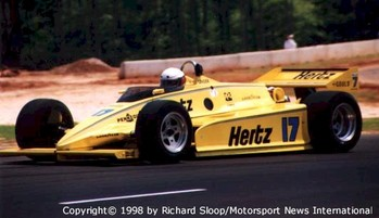 Penske @ Road Atlanta 1998