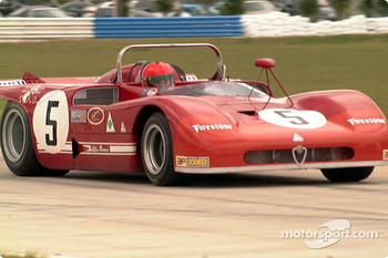 Joe Nastasi's '68 Alfa Romeo 33