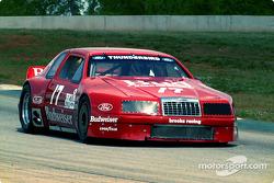 John Finger's Thunderbird GTO