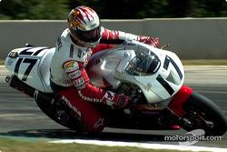 Miguel Duhamel, Superbike
