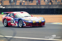 Paul Belmondo Racing's Viper