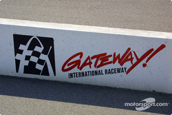 Welcome to Gateway International Raceway