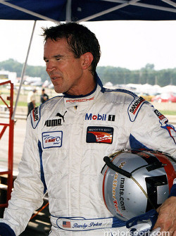 Randy Pobst