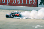 Kurt Busch in trouble