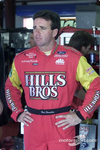 Hut Stricklin