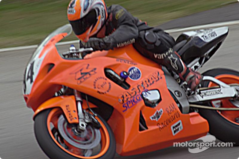 Doug Duane Suzuki 750