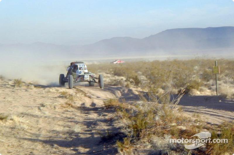 Sam Berri Racing