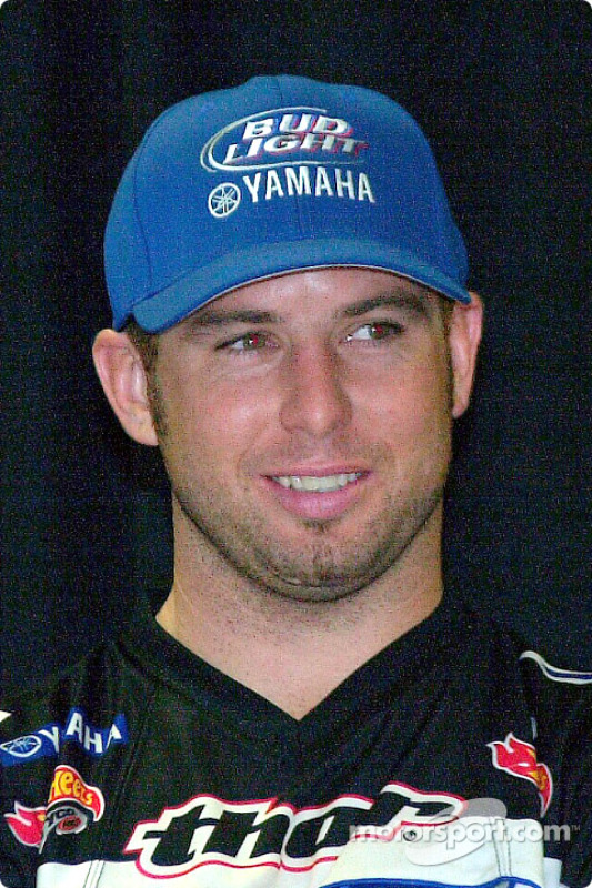Jeremy McGrath