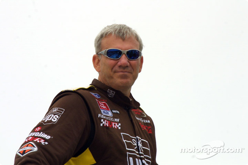 Dale Jarrett