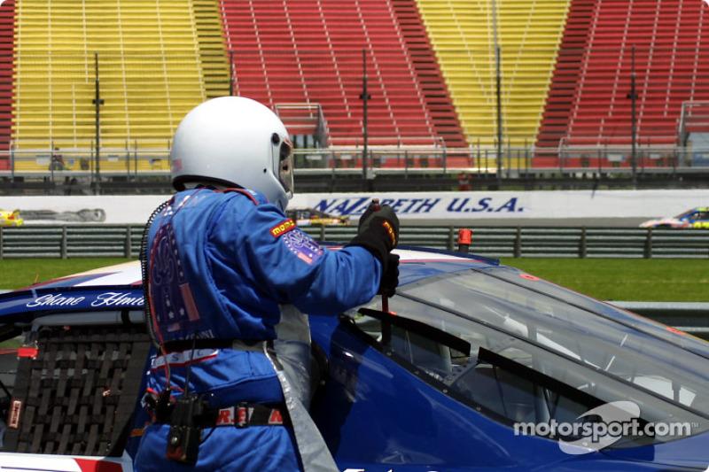 Race adjustments