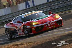 JMB Racing Ferrari 360 Modena