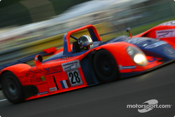 ROC Competition Reynard-VW 2KQ