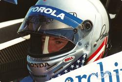 Andretti concentrates