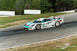 Saleen at speed