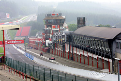 Beautiful Spa-Francorchamps