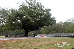 The famous Oak turn at VIR