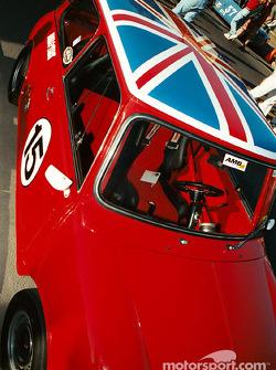 British Mini