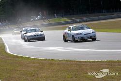 Hyundai Motorsports Hyundai Tiburon