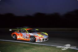 Petersen Motorsports Porsche 911 GT3-RS