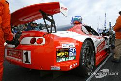 Toyota Team Tom's
