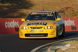 Garry Rogers Motorsport Holden Monaro