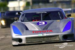 Toyota-FABCAR