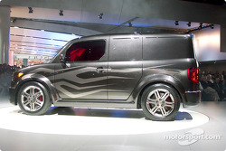 Honda's Studio E concept