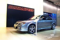Mazdaspeed ProtÈgÈ
