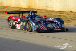 Don Panoz drives LMP900