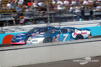 Johnny Sauter and Randy Lajoie