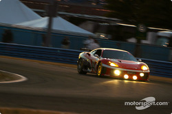 #22 JMB Racing USA Team Ferrari Ferrari 360GT: Stephen Earle, Philip Shearer, Ludovico Manfredi, Stephan Gregoire