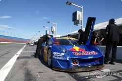 G&W Motorsports team