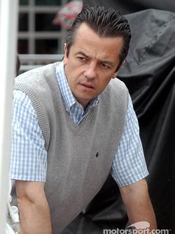 Éric Bachelart