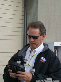 Voice of 500 Mike King