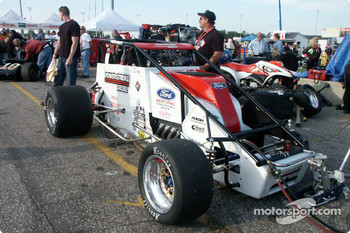 Bob East/Tony Stewart owned Beast