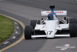1982 - Theodore TY02