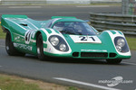 #21 Porsche 917K: David Piper