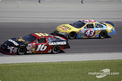 Greg Biffle and Christian Fittipaldi