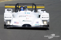 #18 Essex Racing Lola B2K/40 Nissan: Jason Workman