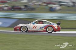 #71 Auto Assets - Porsche GT3 RS